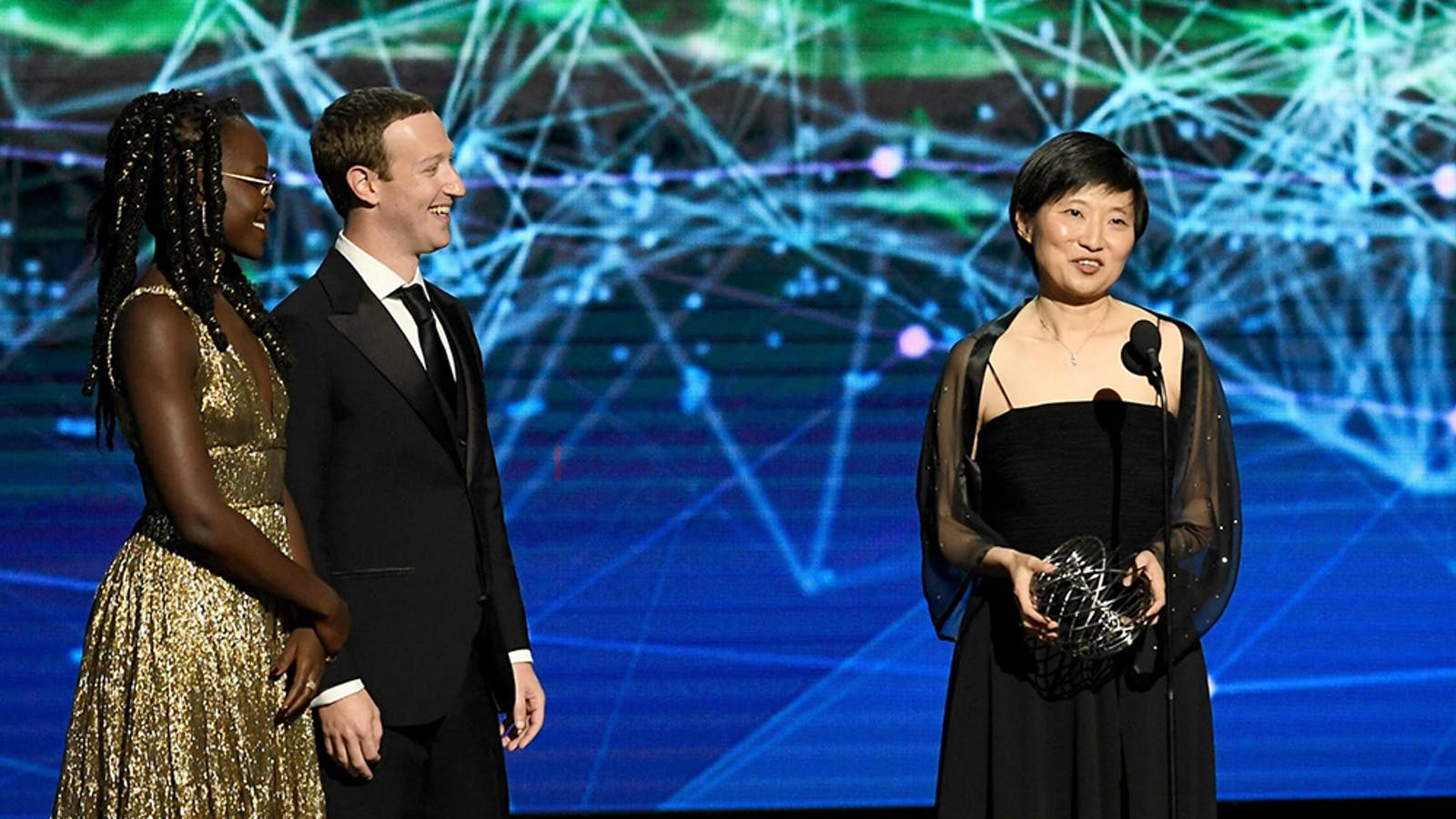 2020 Breakthrough Prizes Who Won This Years Oscars Of Science 1600x900
