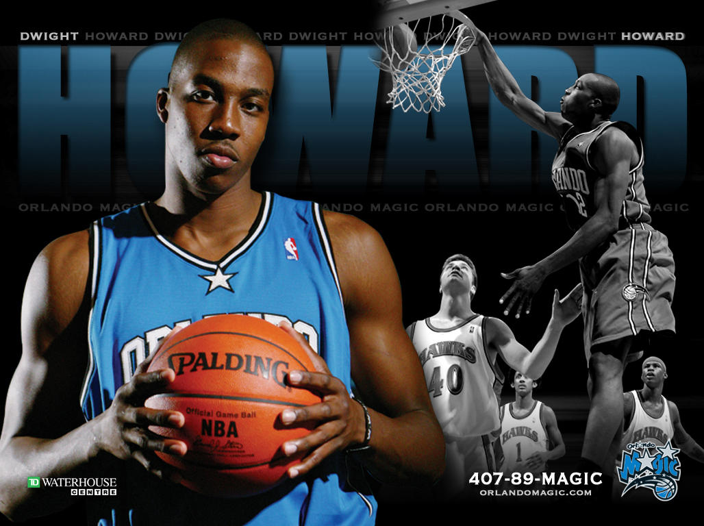 Orlando Magic NBA Playoffs Wallpapers NBA Wallpapers Basket Ball 1028x768