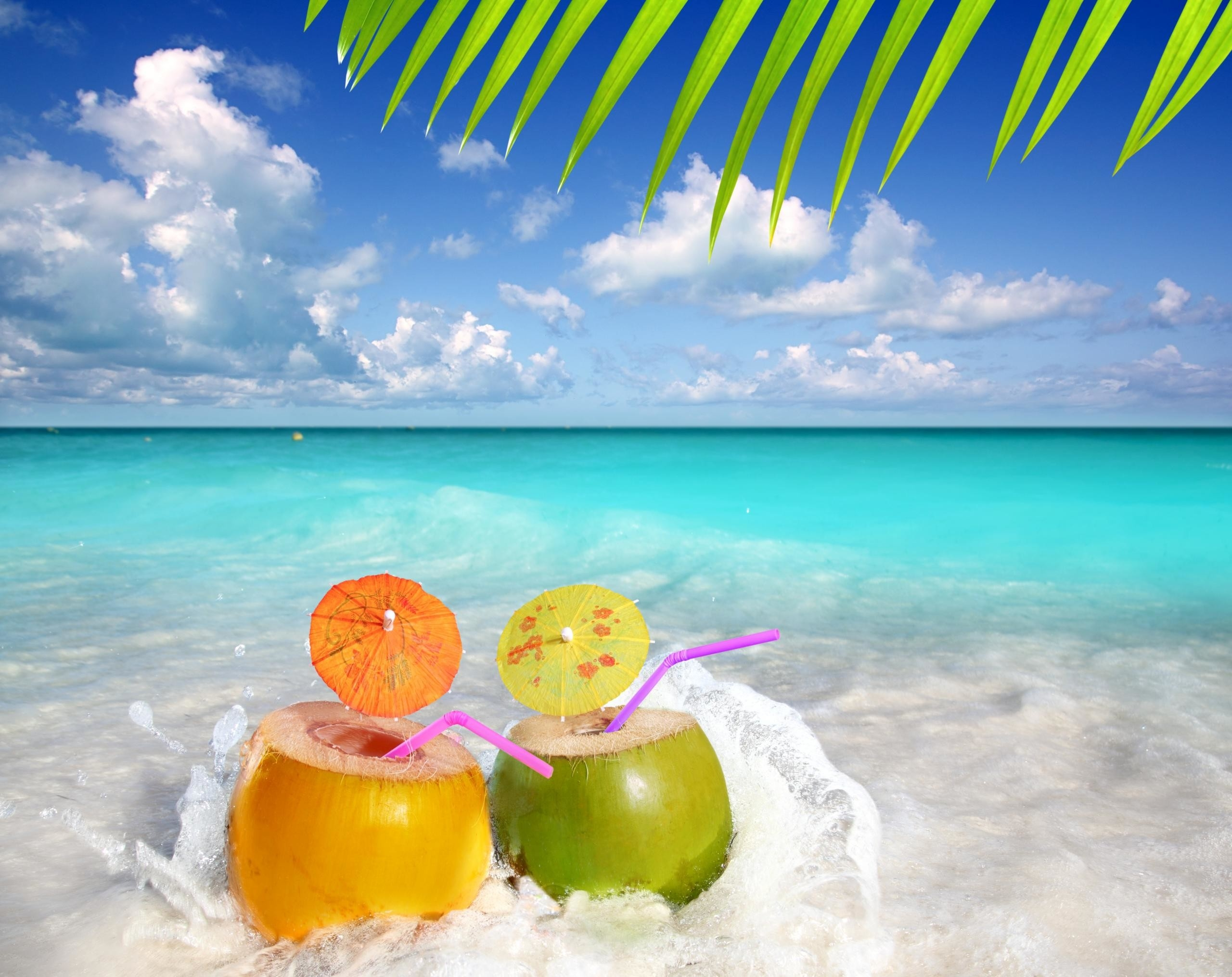 beach kids summer Best of summer beach background wallpapers 2560x2030