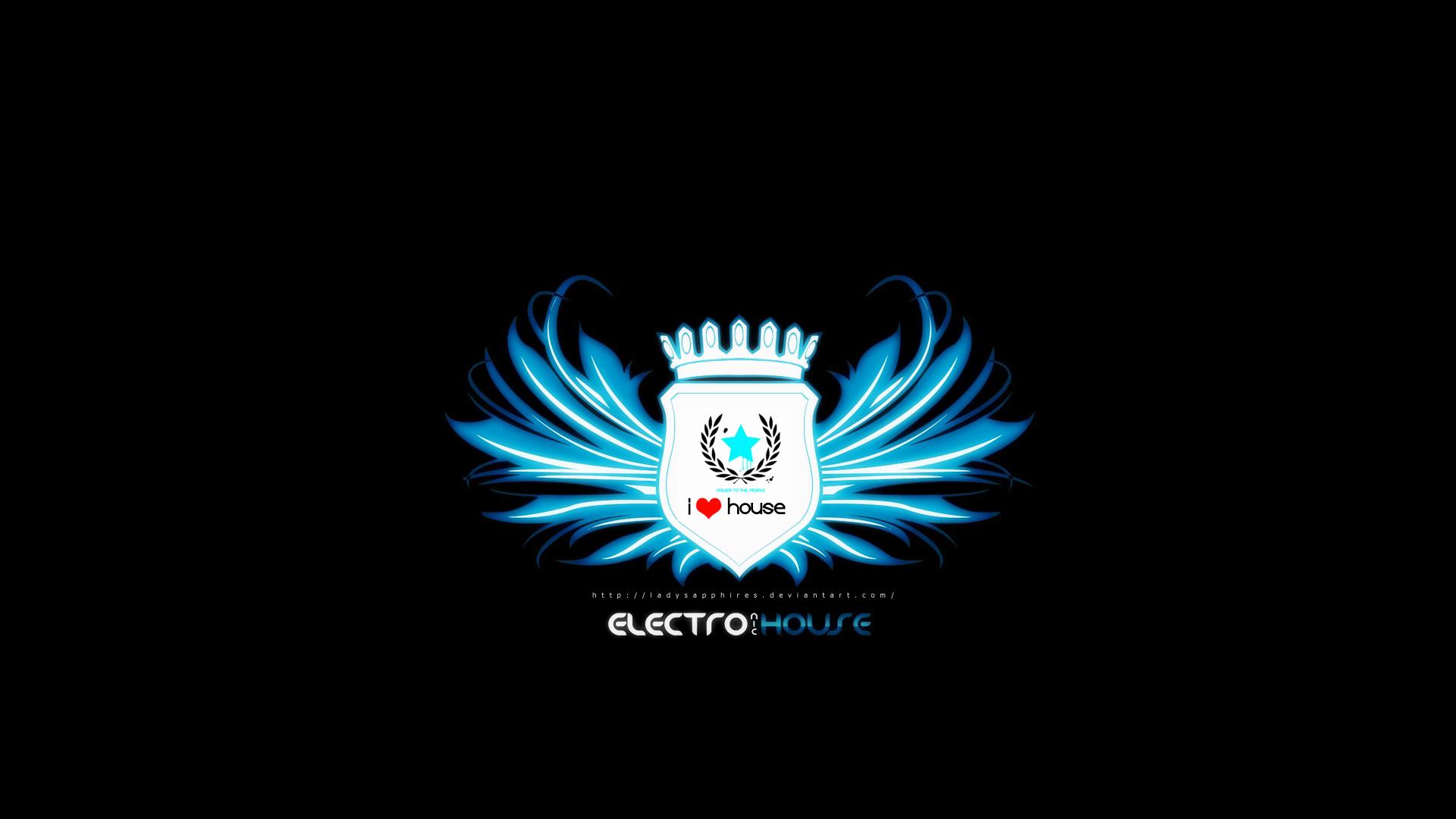 Electro house music wallpaper wallpapersafari for 93 house music