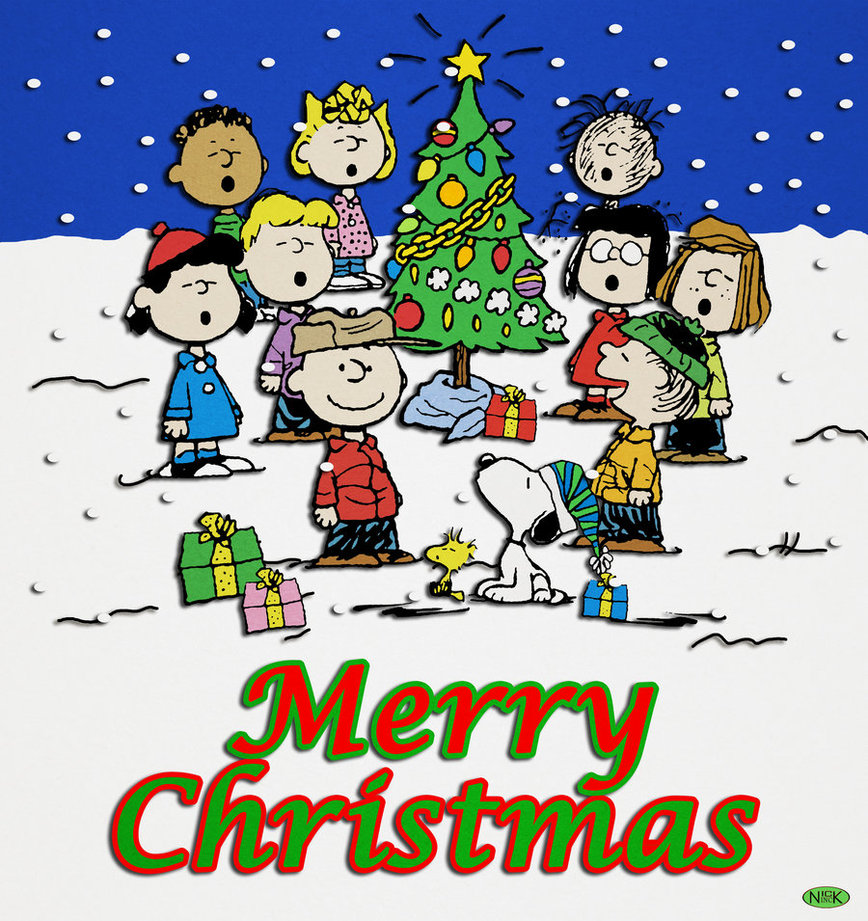 Free snoopy christmas wallpaper wallpapersafari - Free snoopy images ...