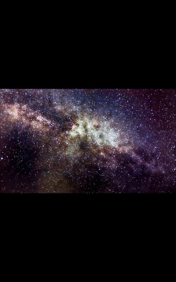 milky way galaxy live wallpaper - photo #16