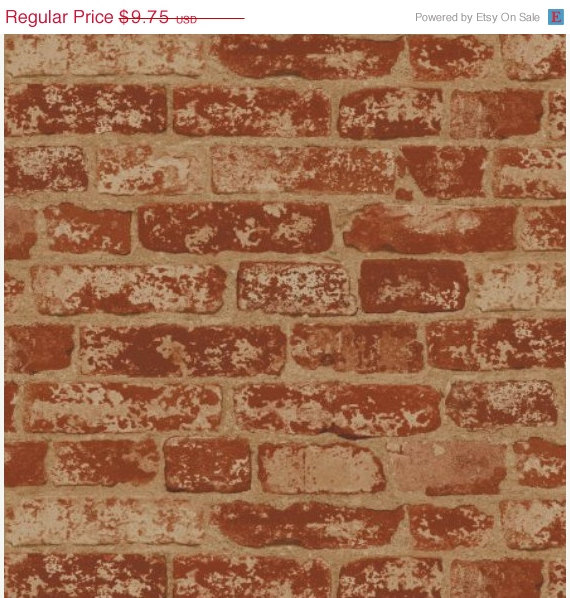Old Aged Stuccoed Brick and Mortar Wall by WallpaperYourWorld 570x598