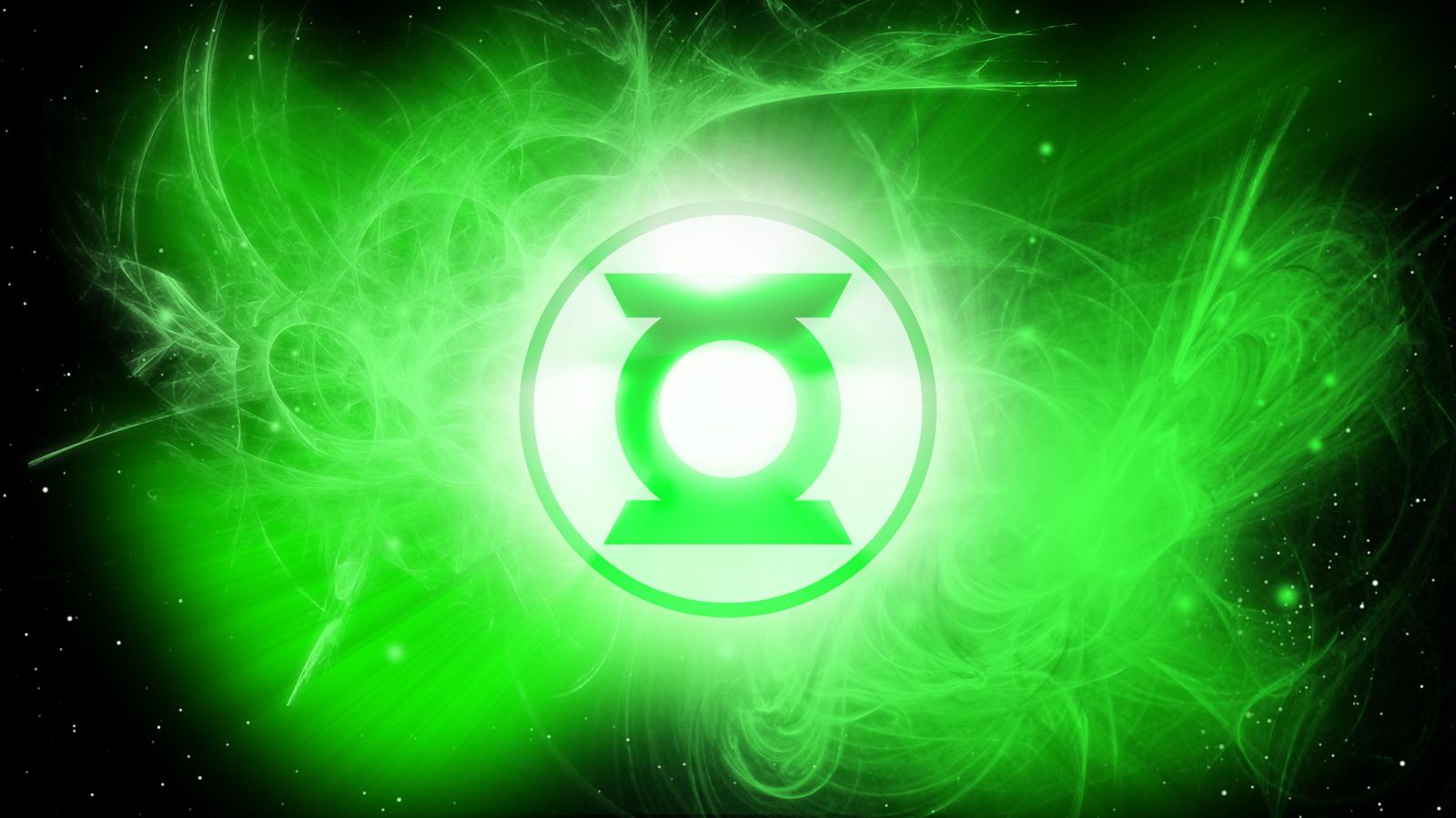 green lantern 1600x900