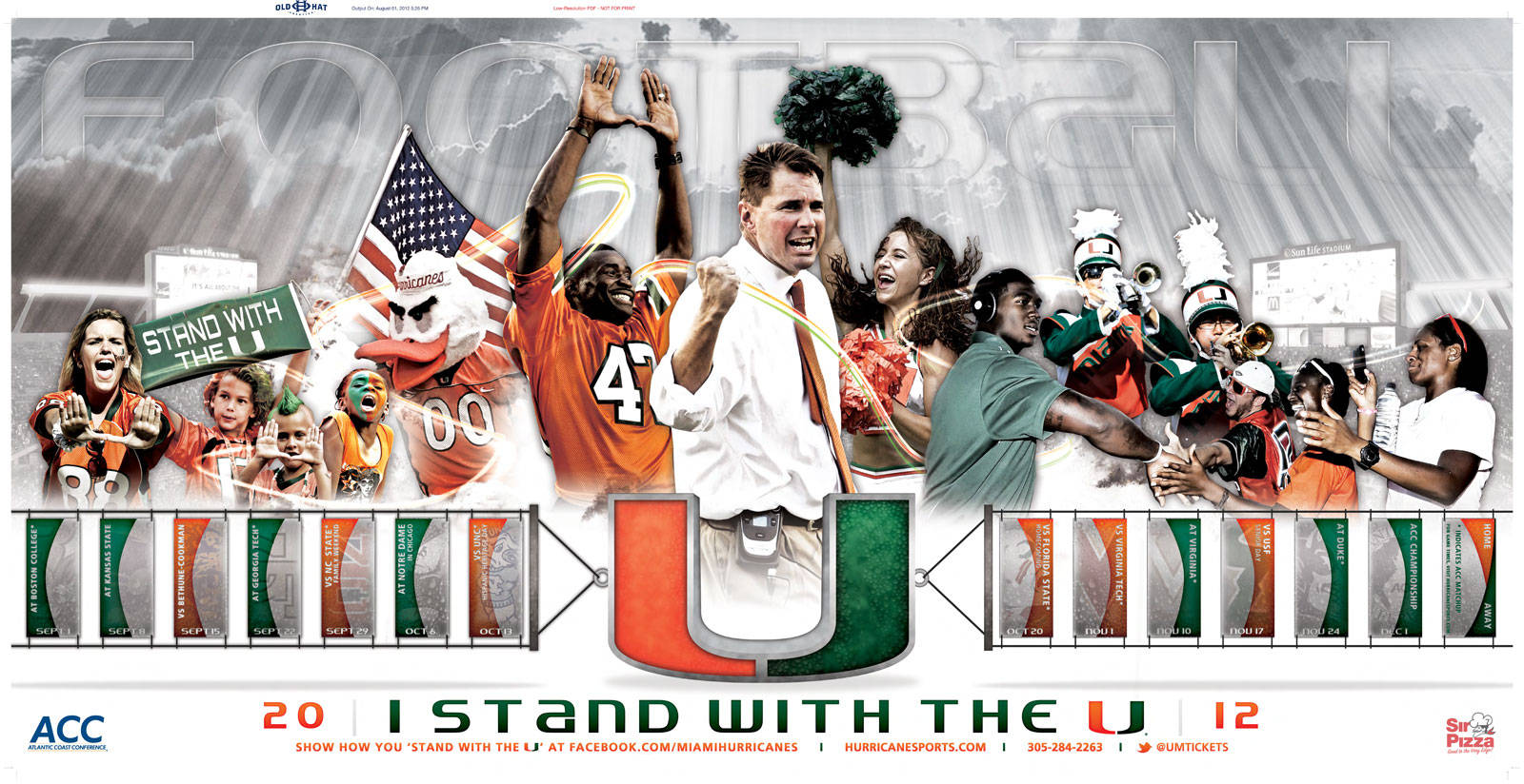 Back Images For Miami Hurricanes Wallpaper Hd 1600x824
