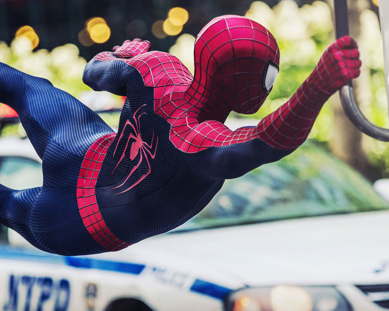 Смотреть онлайн новый человек паук высокое напряжение, Новый Человек-паук 5: Высокое напряжение 14 фотография