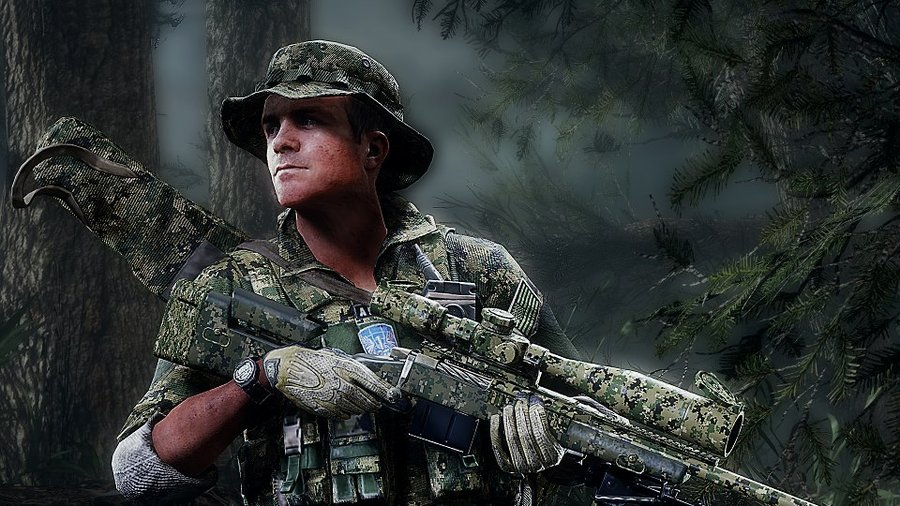 Awesome Navy Seal Wallpapers Us navy seal iii by 900x506