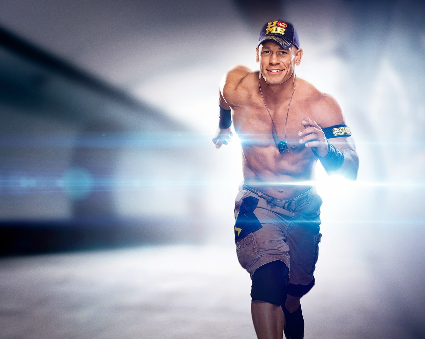 John Cena Hd Wallpaper Wallpapersafari