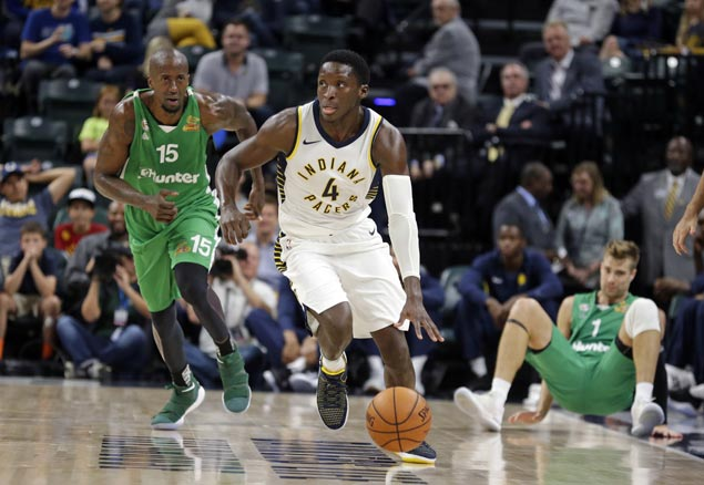 Victor Oladipo early offensive surge powers Pacers over 635x438