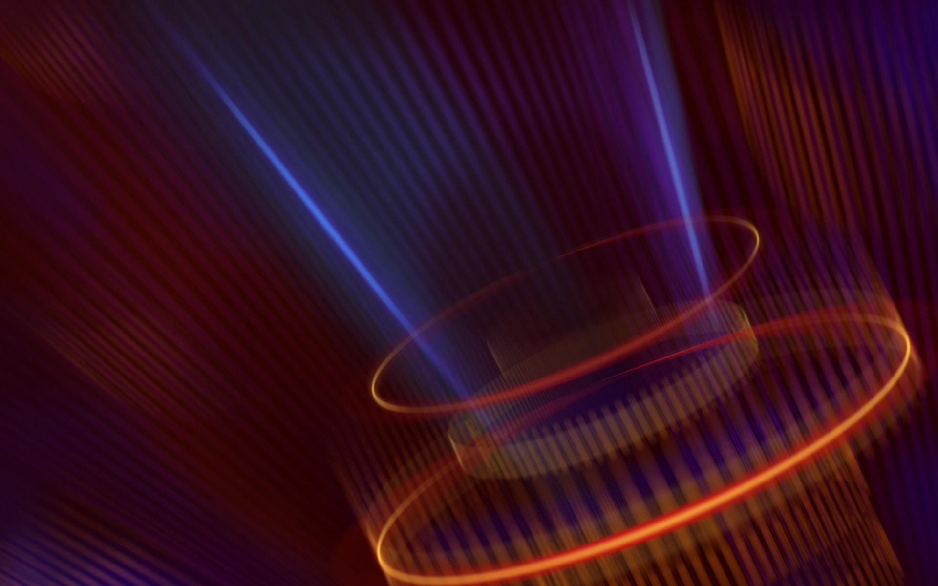 3d holographic wallpaper wallpapersafari - Imagenes con animacion ...