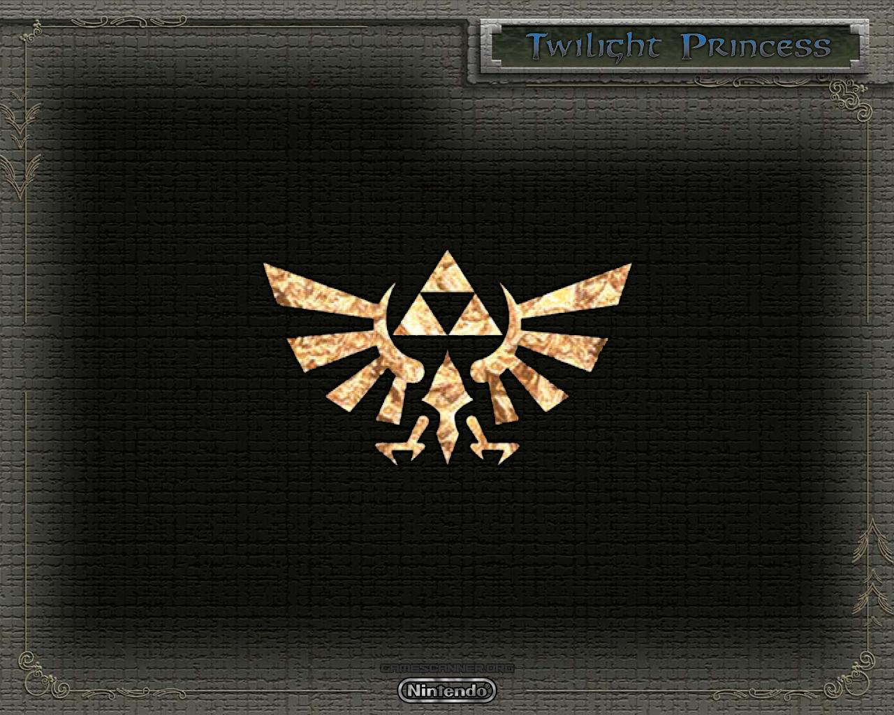 Legend Of Zelda Wallpaper The 5445277 1280x1024