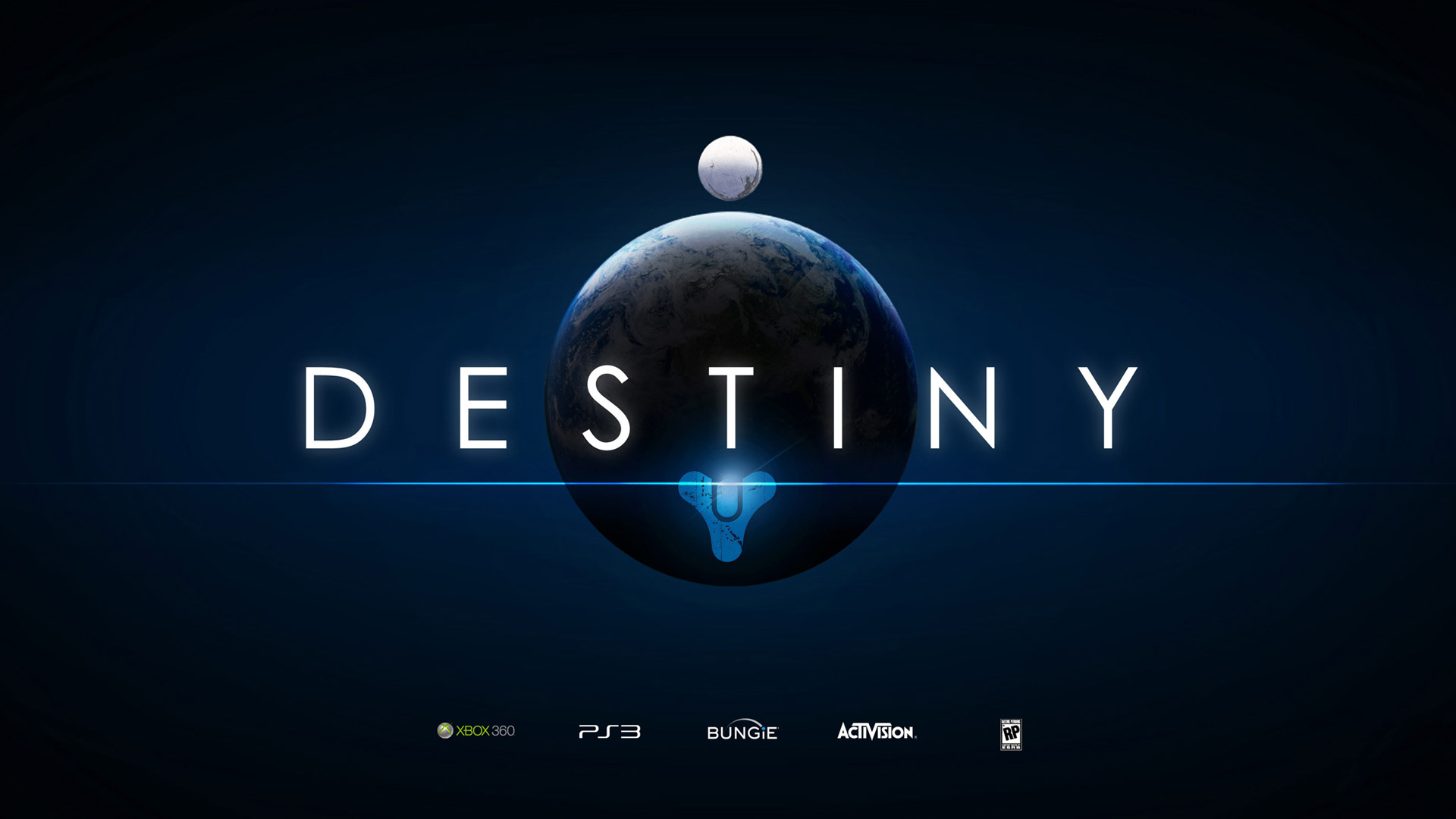 Destiny Wallpaper 1920X1080 - WallpaperSafari