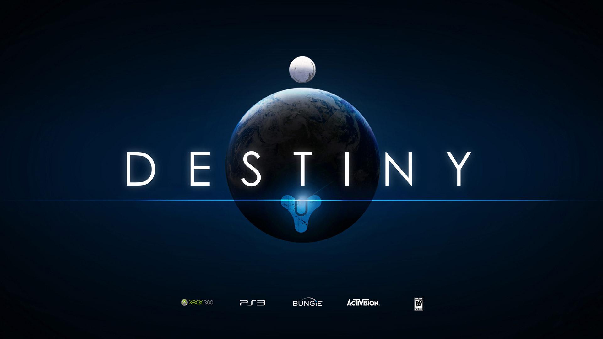 Destiny 2 1080p Wallpaper: Destiny Wallpaper 1920X1080