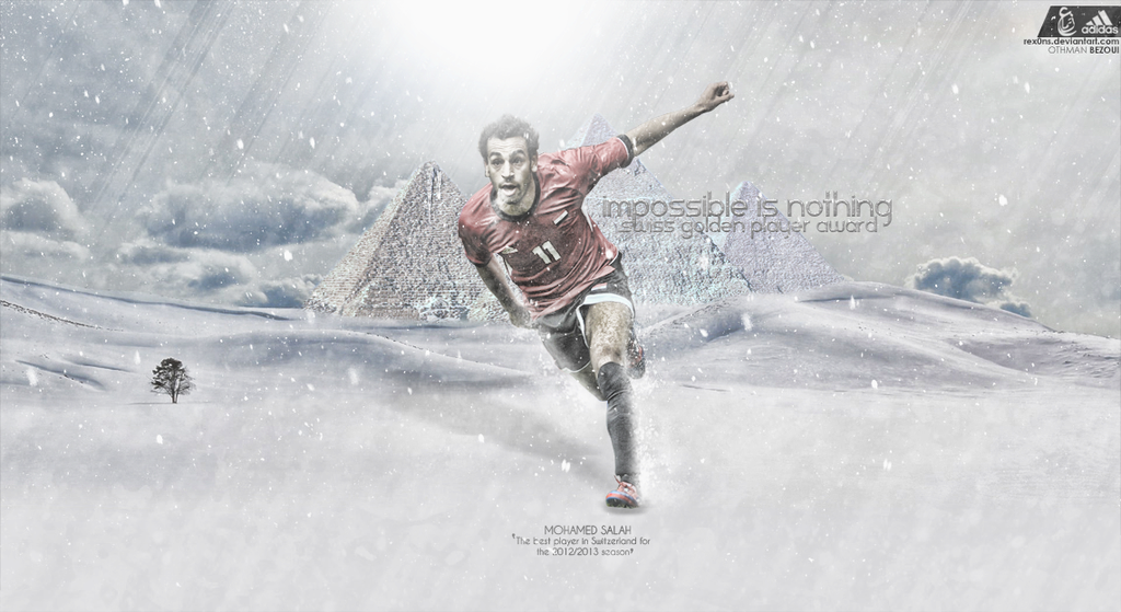 Egypt National Football Team Wallpapers