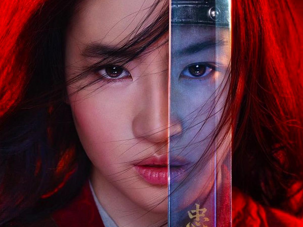 Disneys Mulan live action remake   UK release date trailer cast 1200x900