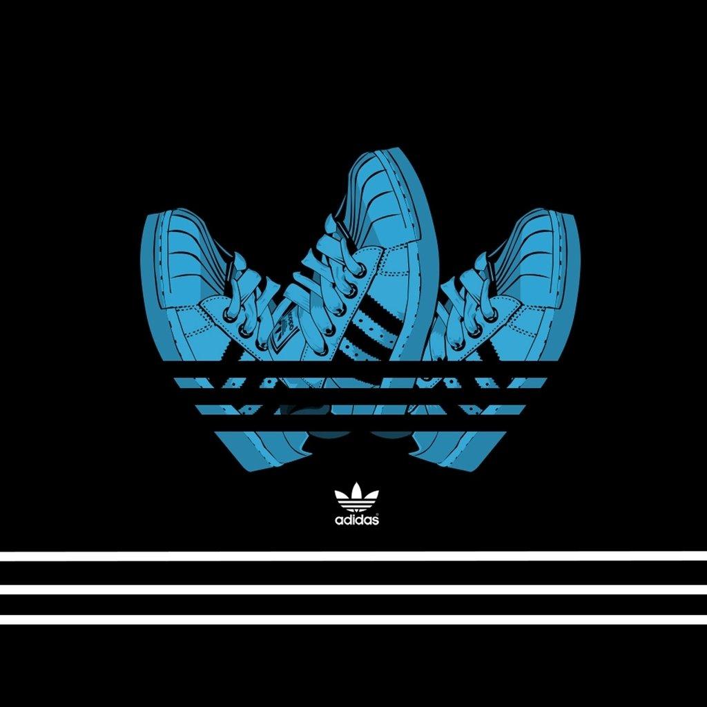 1024x1024px Adidas Wallpaper Tumblr wallpapersafari