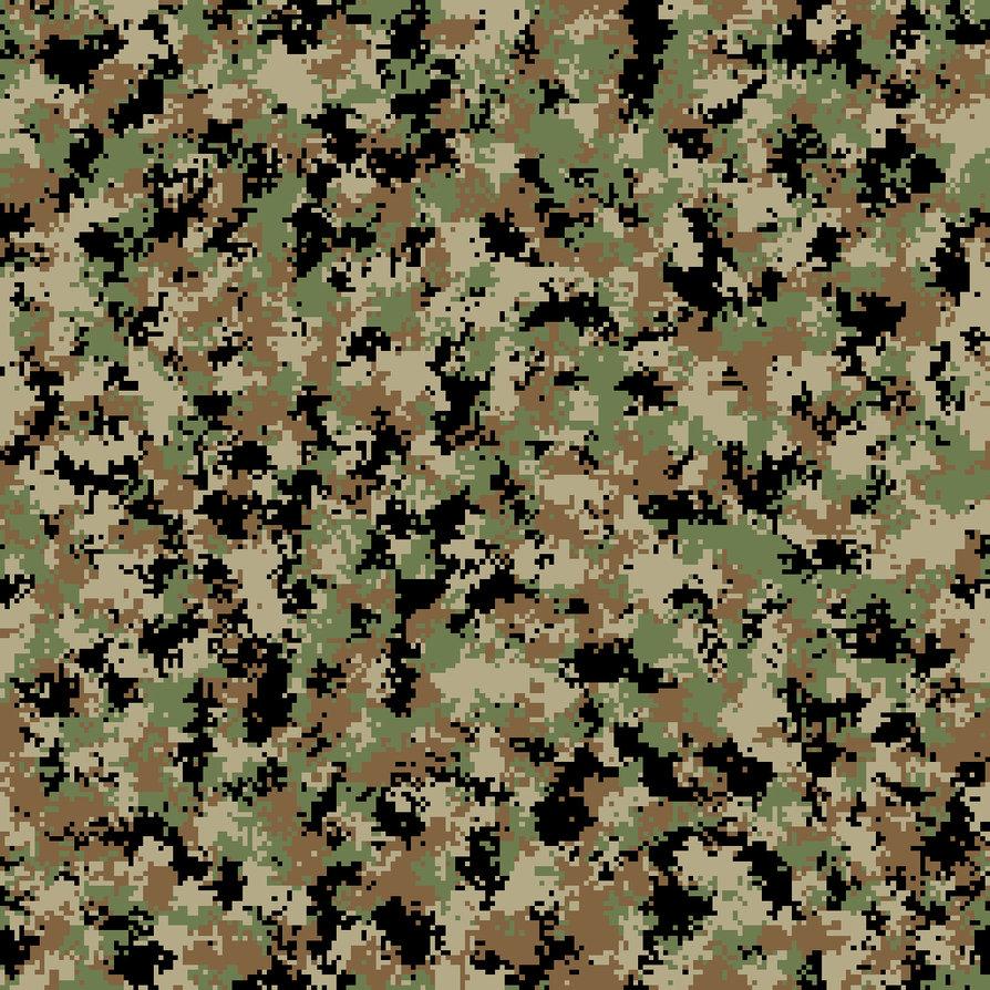 Hd Wallpapers Digital Camo Texture 800 X 600 389 Kb Jpeg HD 894x894