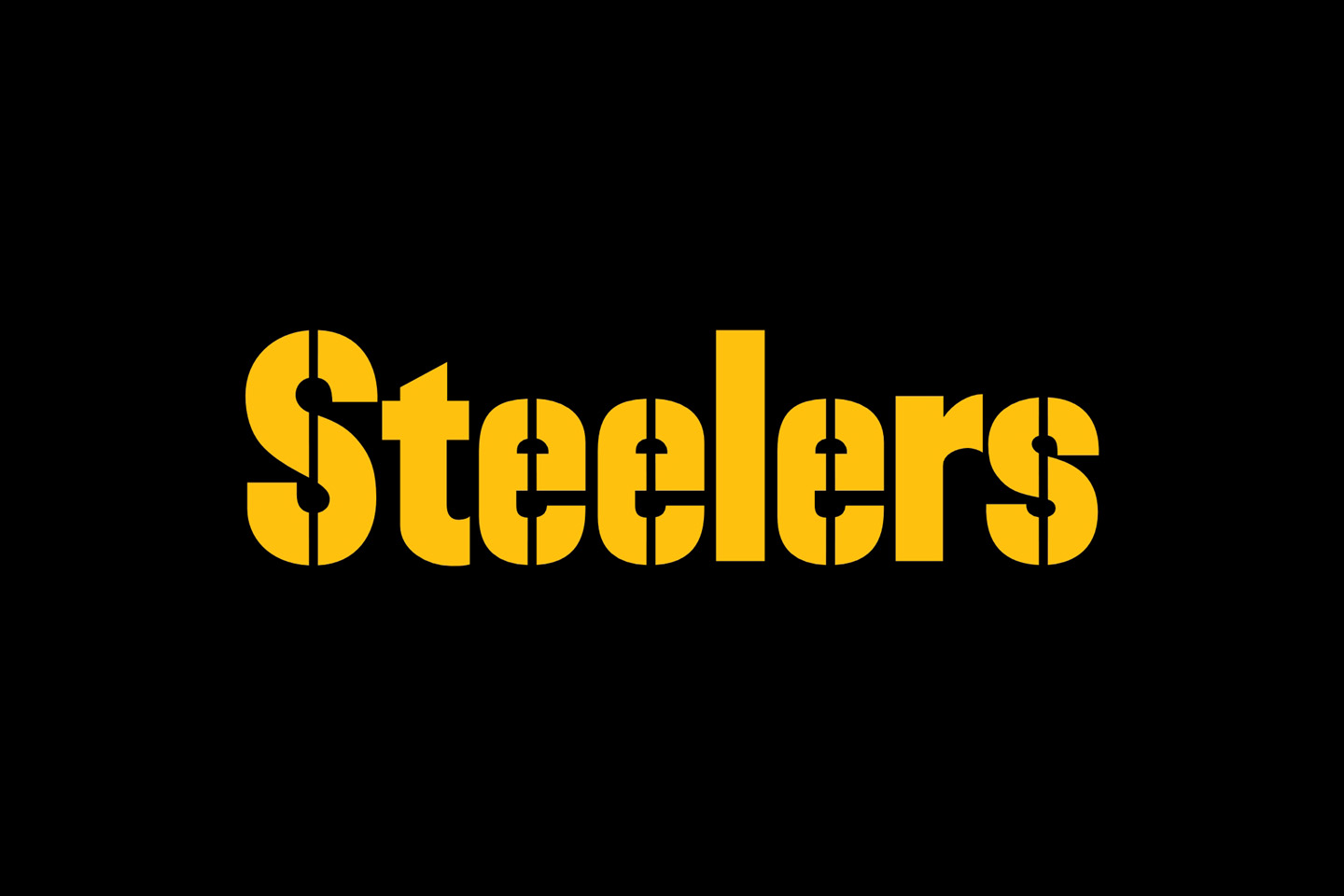Awesome Pittsburgh Steelers wallpaper Pittsburgh Steelers wallpapers 1440x960