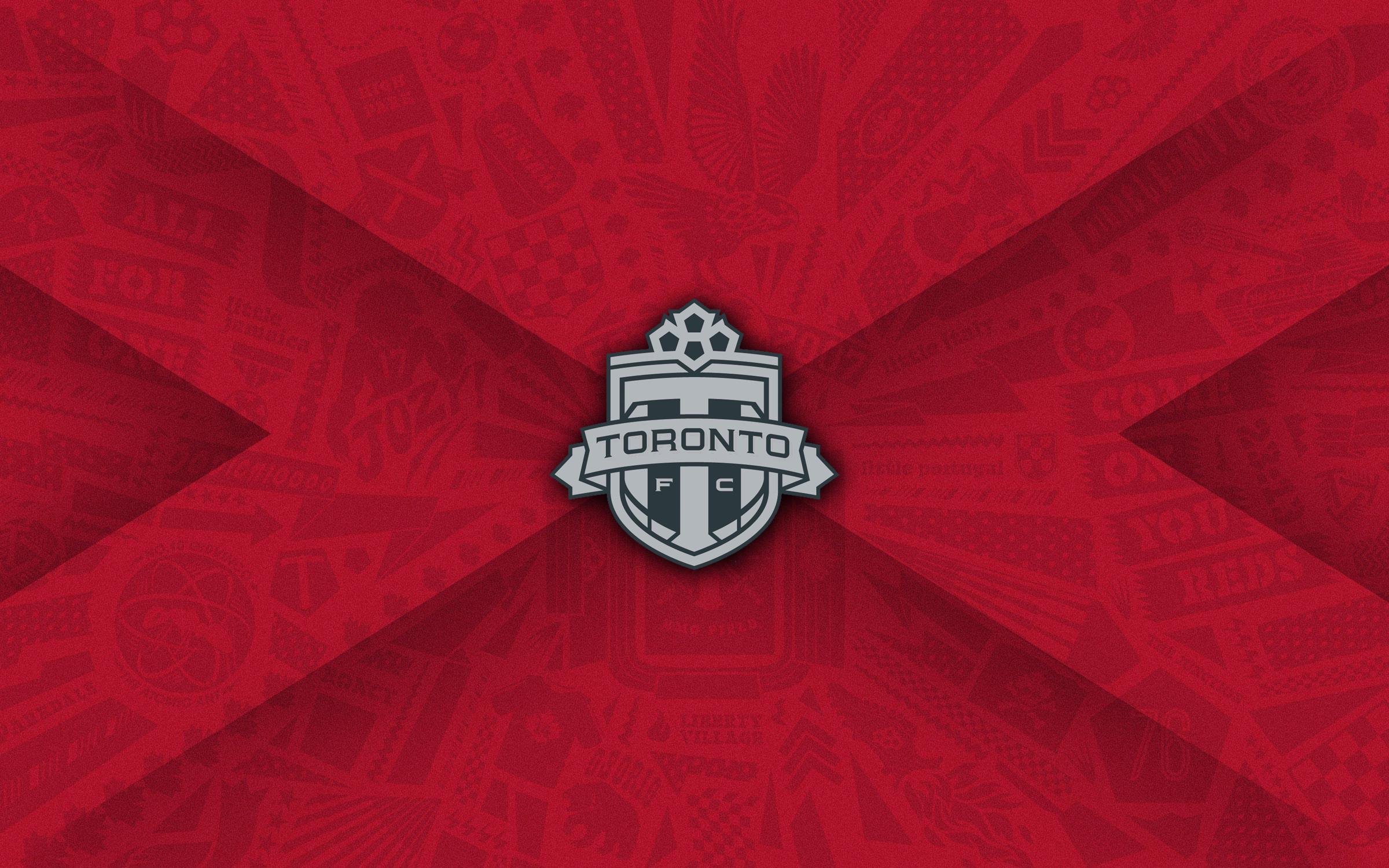 Toronto FC 2016 Wallpaper tfc 2400x1500