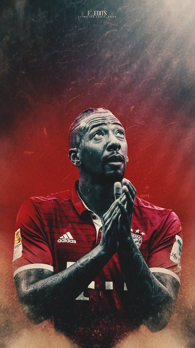 Fredrik on Twitter Jerome Boateng wallpaper JB17Official Bayern 675x1200