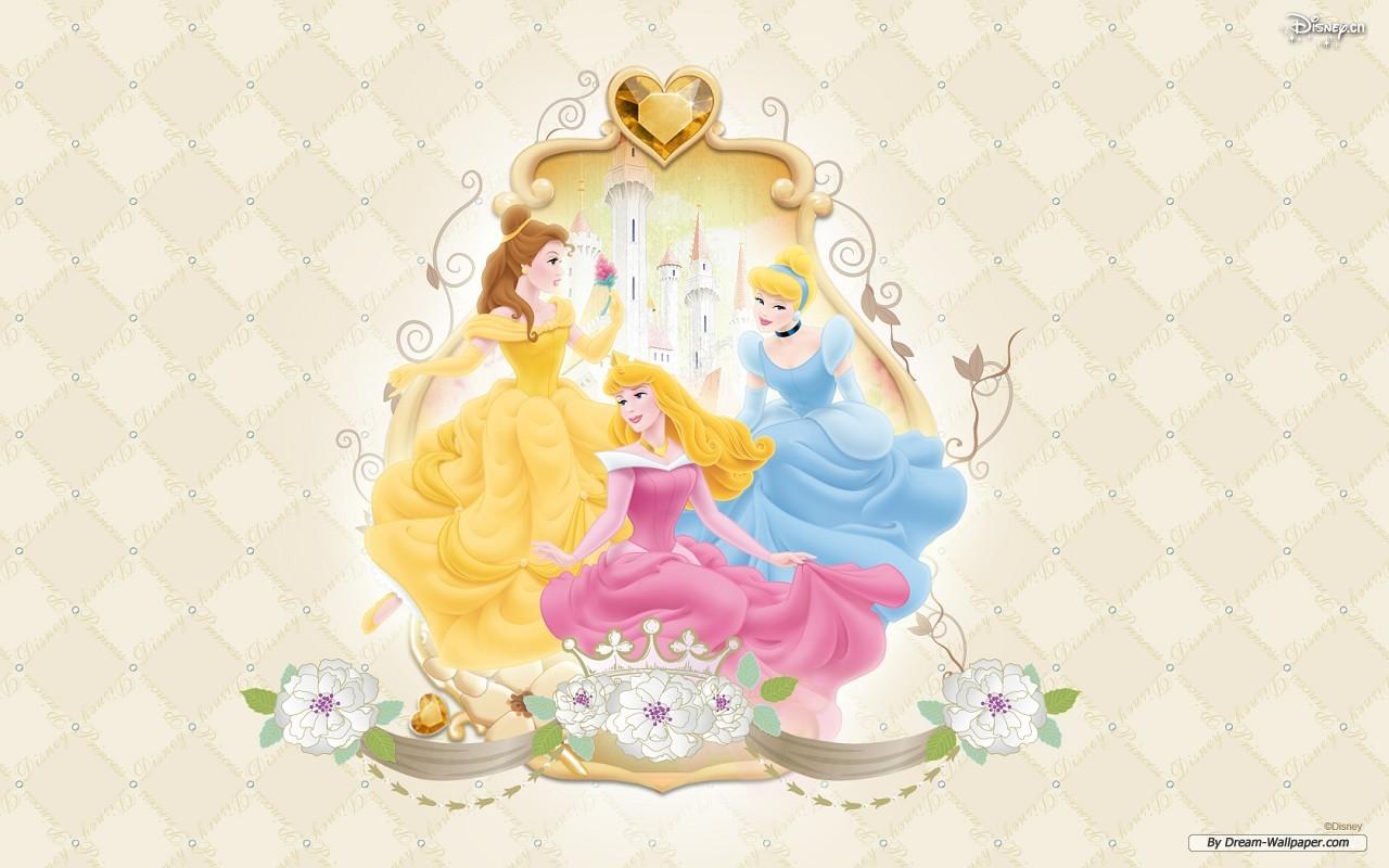 Disney Princess Wallpaper   Princess Wallpaper Downloads 1280x800