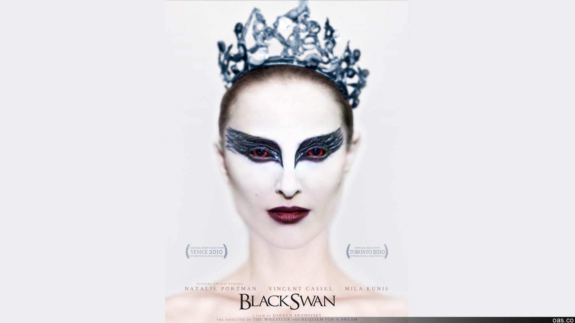Black Swan Curious Criticism 1920x1080