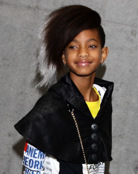 willow smith style images Willow Smith wallpaper photos 21058430 470x594