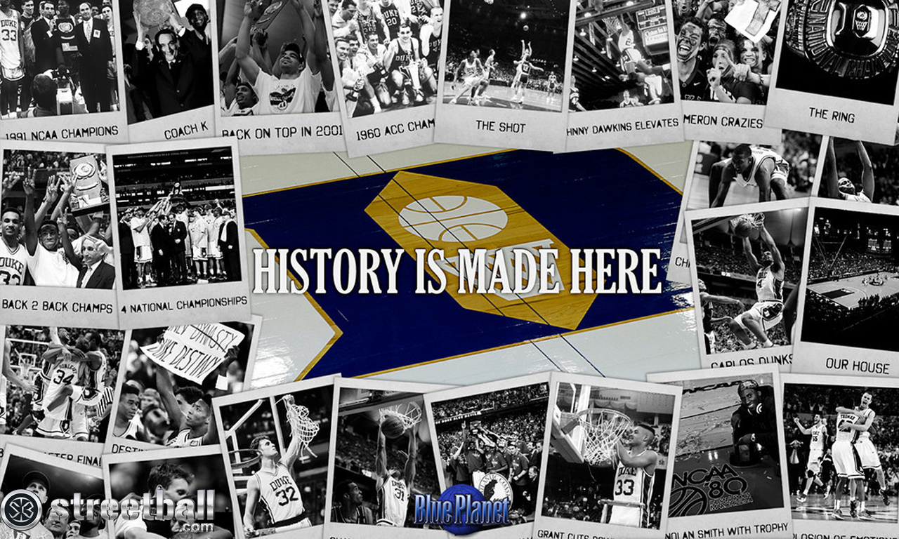 Duke basketball historys finest moments are captured in this Blue 1280x768