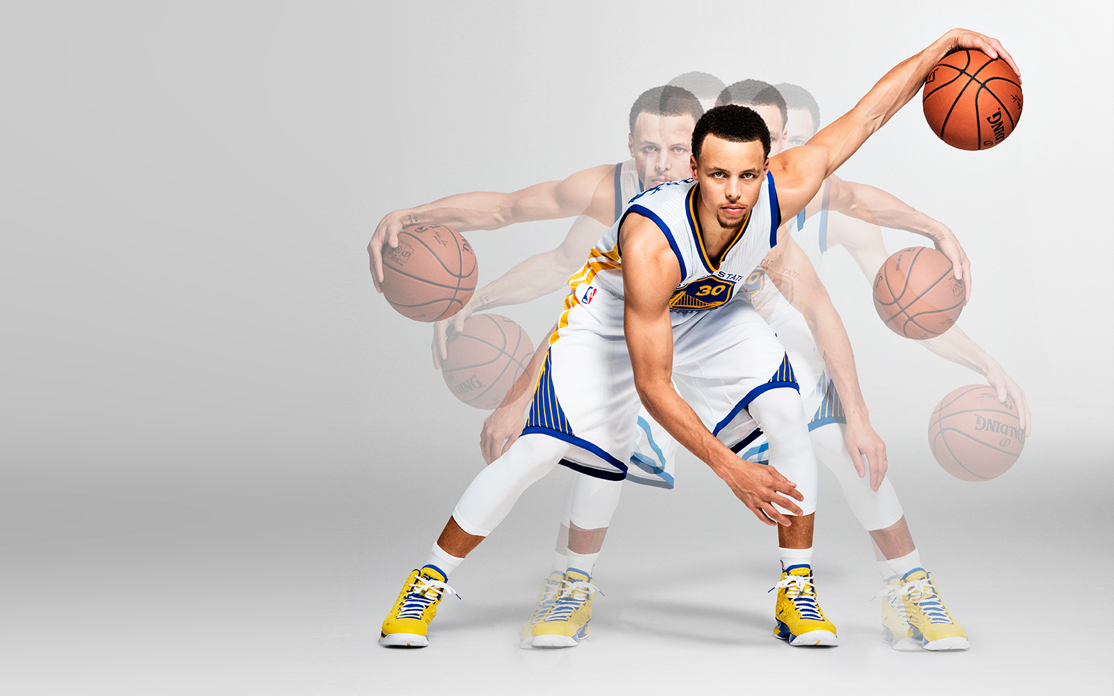 30 HD Stephen Curry Wallpaper Collection 1600x1000