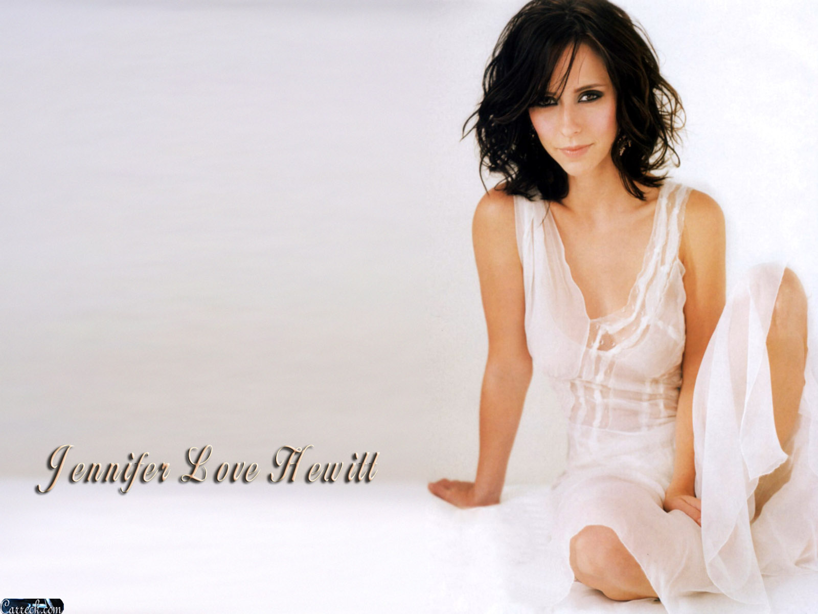 Wallpaper Hd Jennifer Love : Jennifer Love Hewitt Wallpaper Widescreen - WallpaperSafari