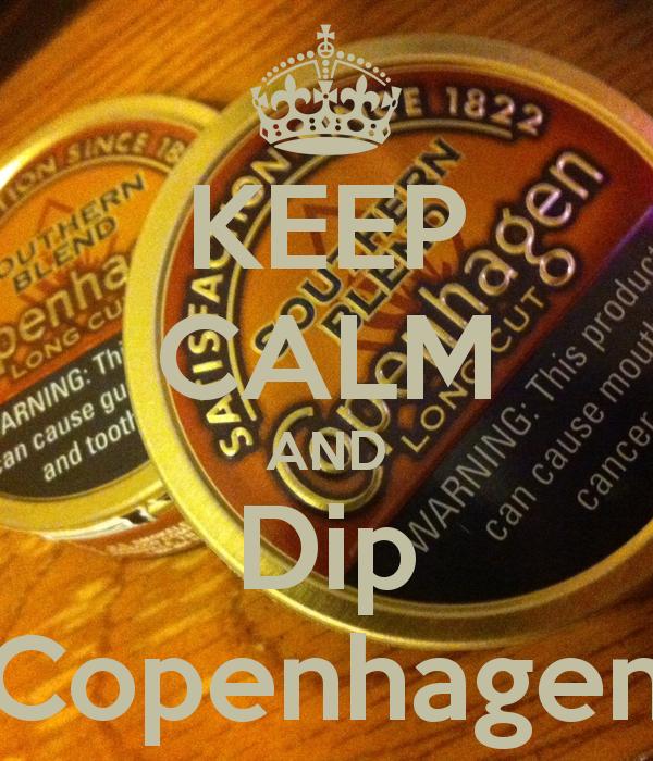 Copenhagen Dip Wallpaper for Pinterest 600x700