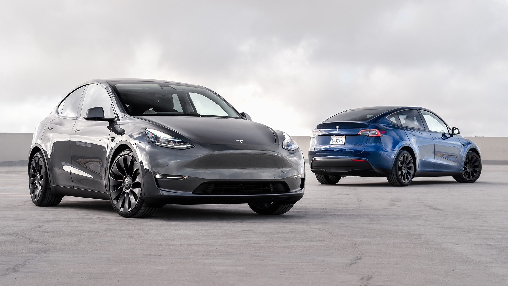 2021 Tesla Lineup Changes Whats New on the Model S 3 X and Y 2048x1152