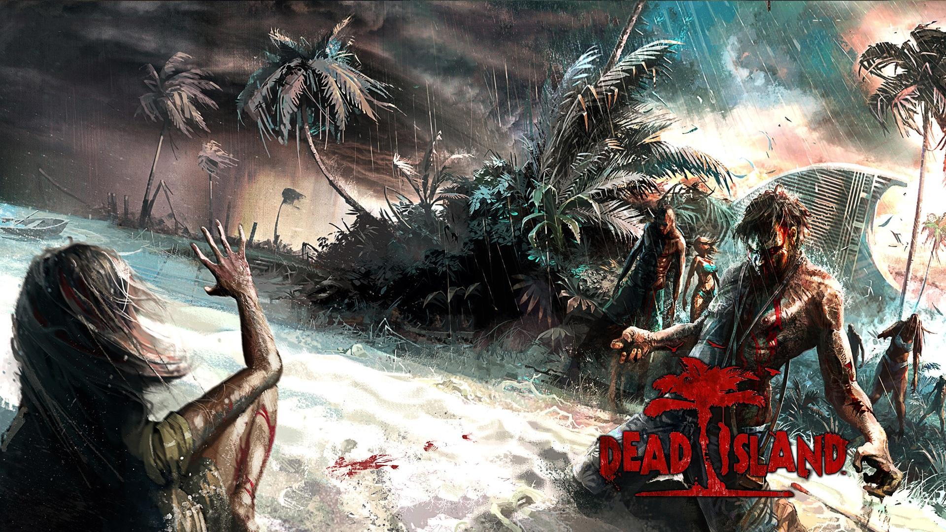 Dead Island HD 1920x1080 Wallpaper, Games Wallpapers, HD, Widescreen ...