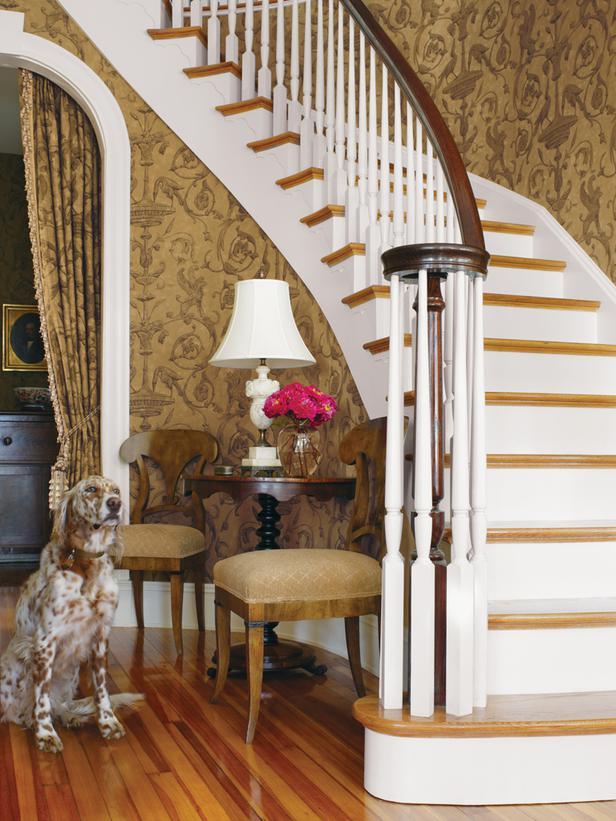Fall Decorating Ideas HGTV Design Blog Design Happens 616x821