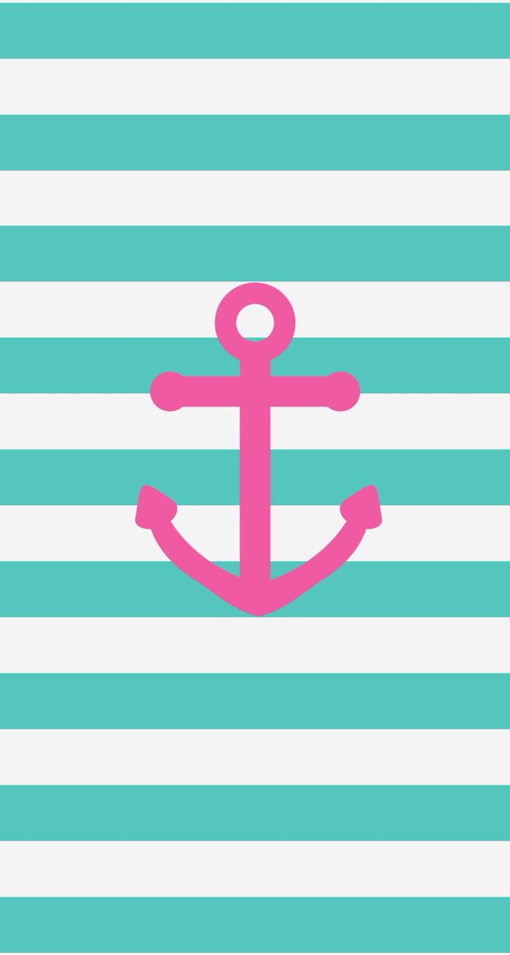 Cute Anchor Wallpaper ...