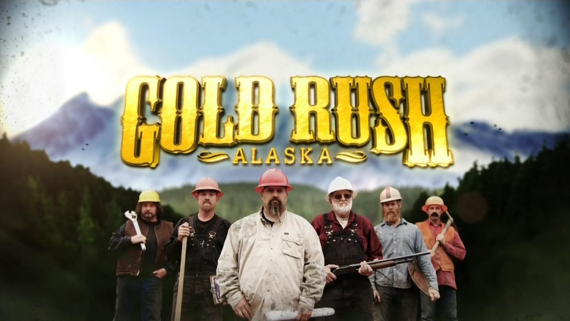 Download Gold Rush Wallpaper Gallery 1920x1080