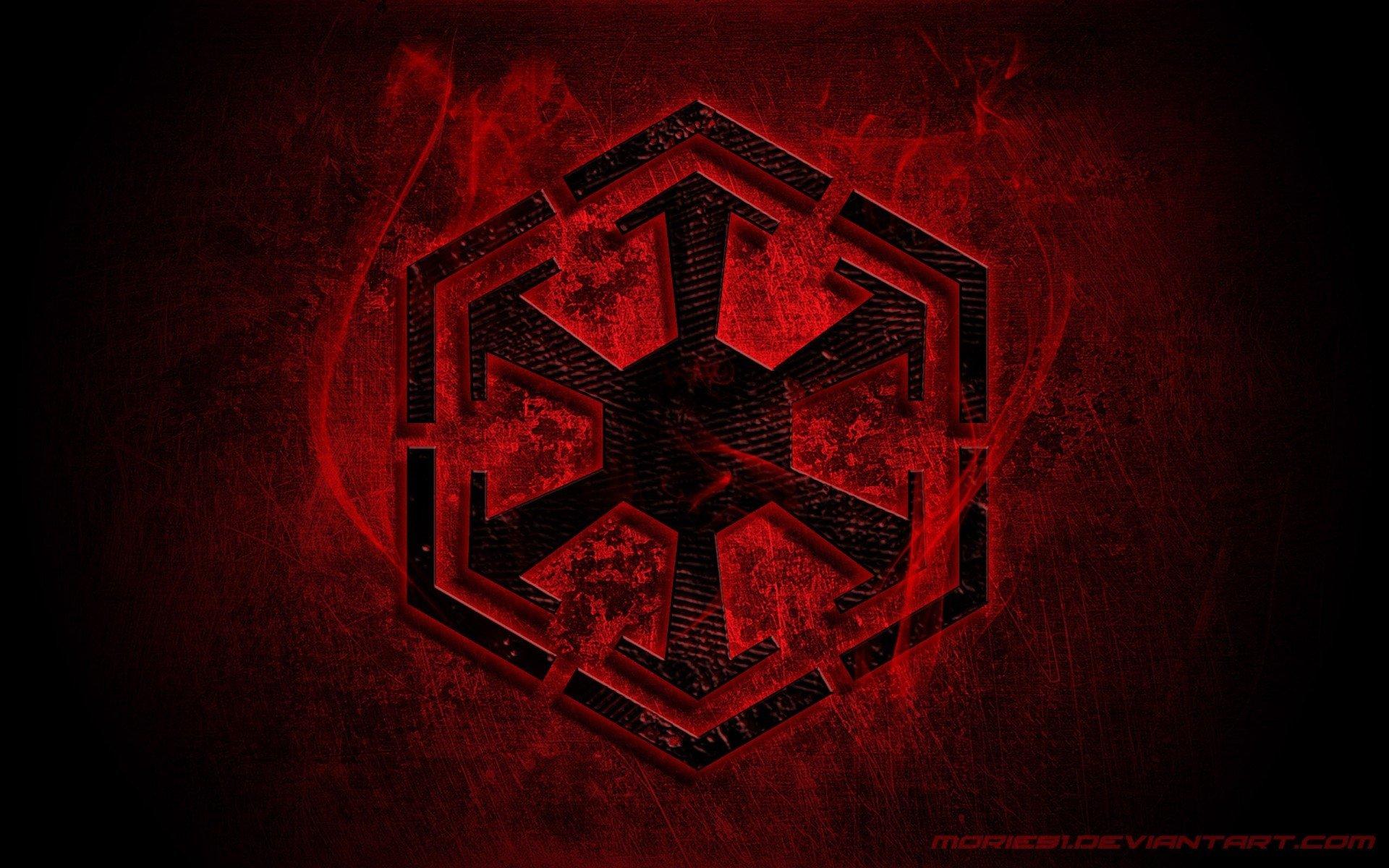 Star wars the old republic Sith logo wallpaper 1920x1200 590331 1920x1200