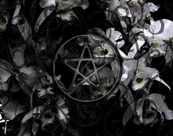 wiccan background by garnet moon 600x473
