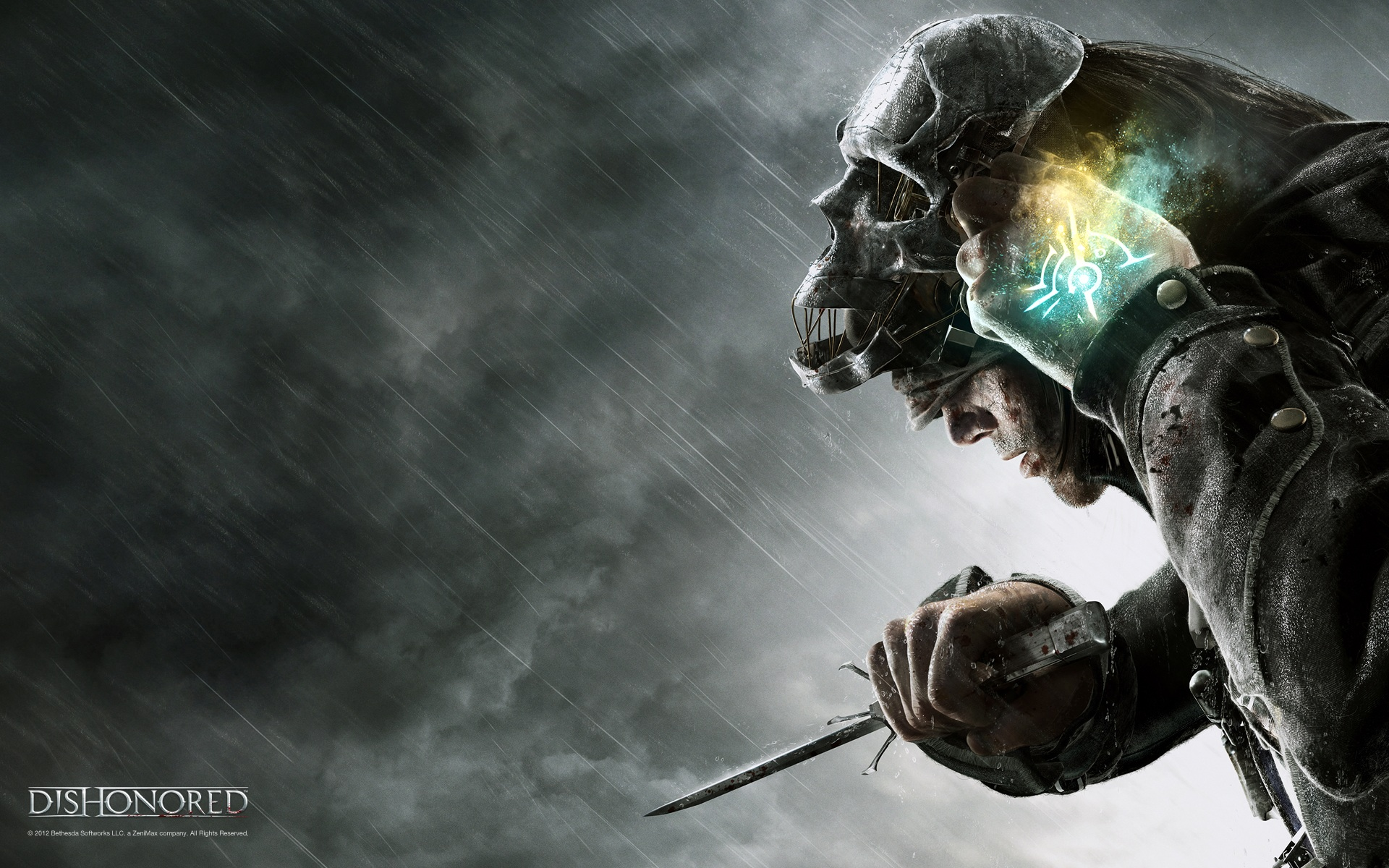 Dishonored   Video Games Wallpaper 32521317 1920x1200