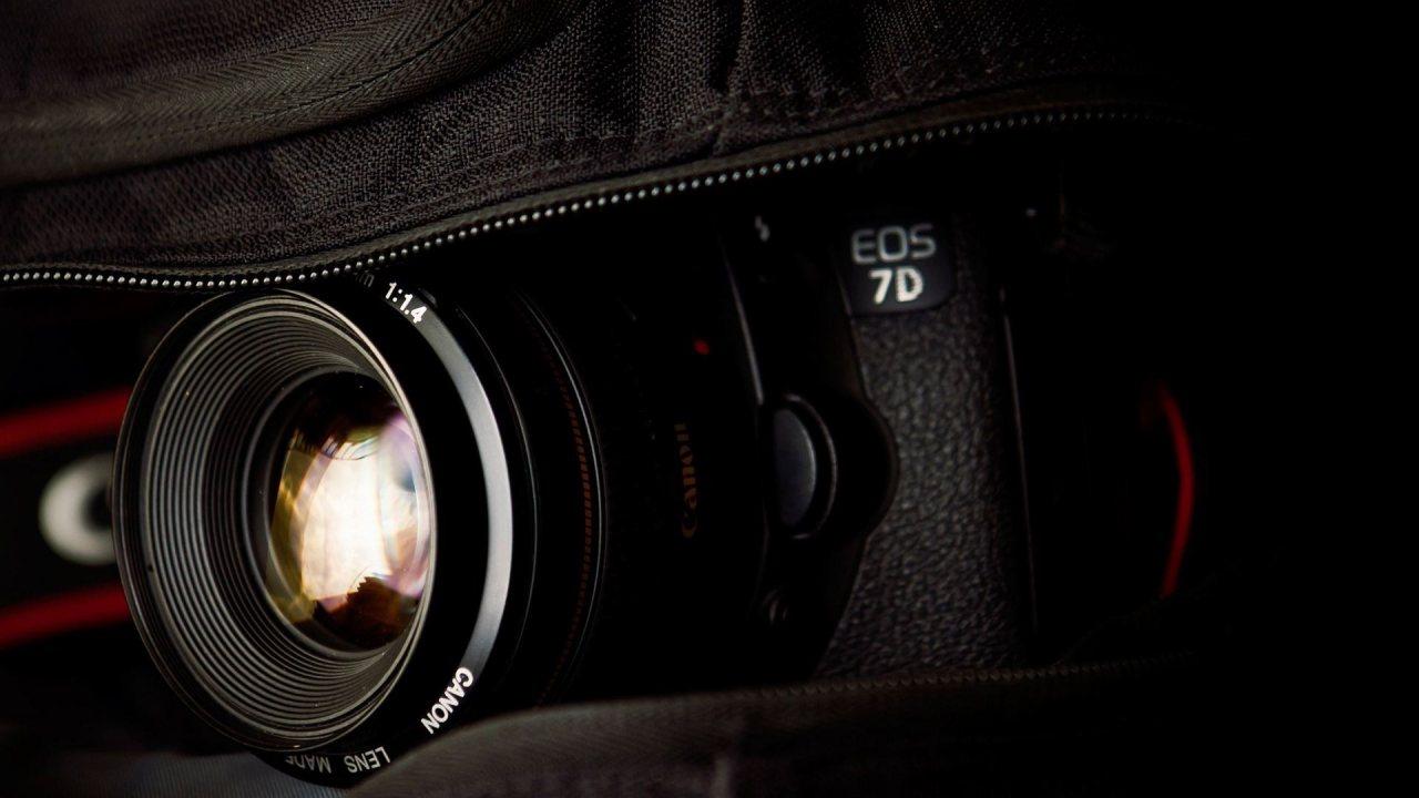 Canon EOS 7D HD Wallpaper Slwallpapers 1280x720