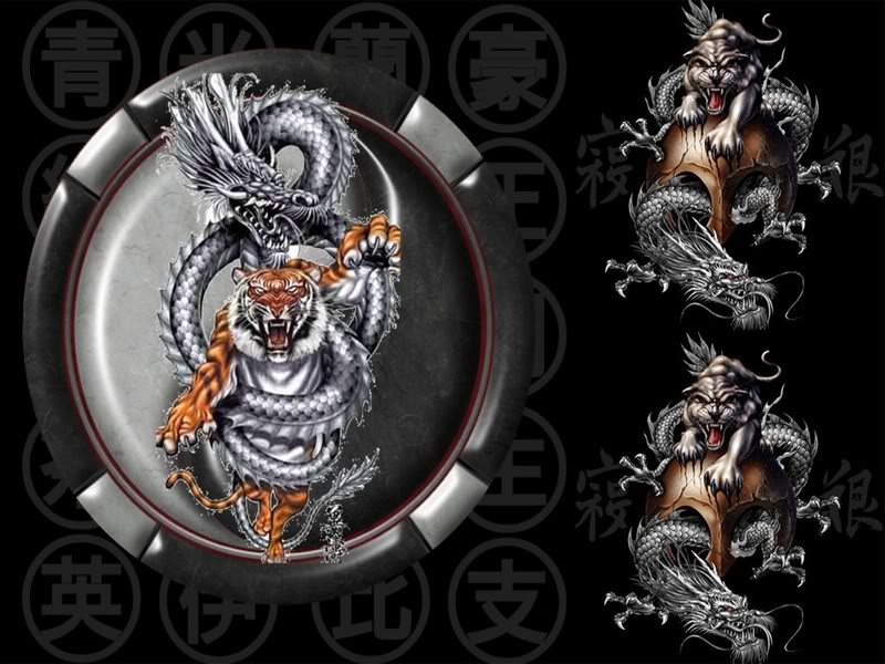 Dragon Vs Tiger Graphics Code Dragon Vs Tiger Comments Pictures 800x600