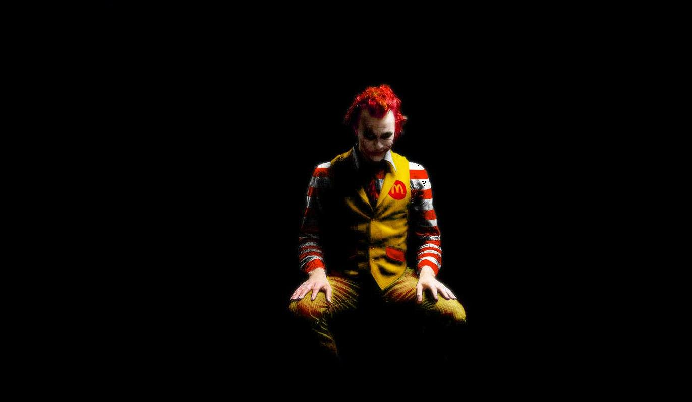 Joker Hd Desktop Wallpapers 1440x900 Best Wallpaper Website With 1372x798