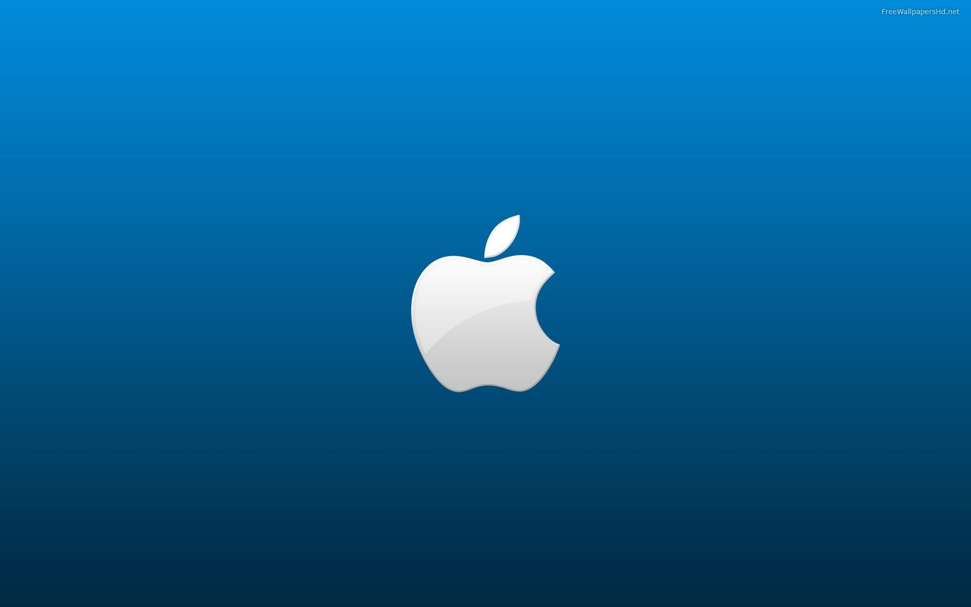 apple blue wallpaper images widescreen wallpapers originaljpg 1920x1200