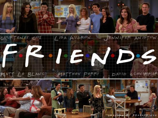 Warner Bros Friends TV Show Is Still Making the Big Bucks 550x412