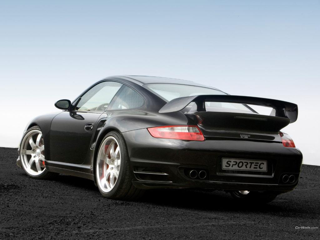 Porsche 911 Turbo Wallpaper for Pinterest 1024x768