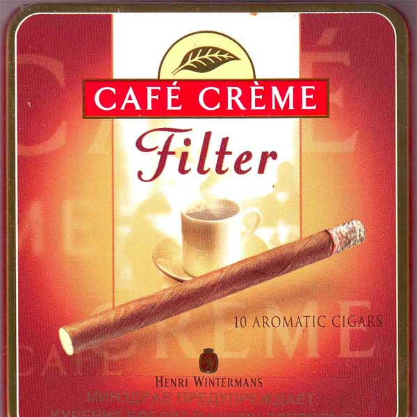 How to order Cigarettes Buy cigars Henry Wintermans Cafe Creme 600x600