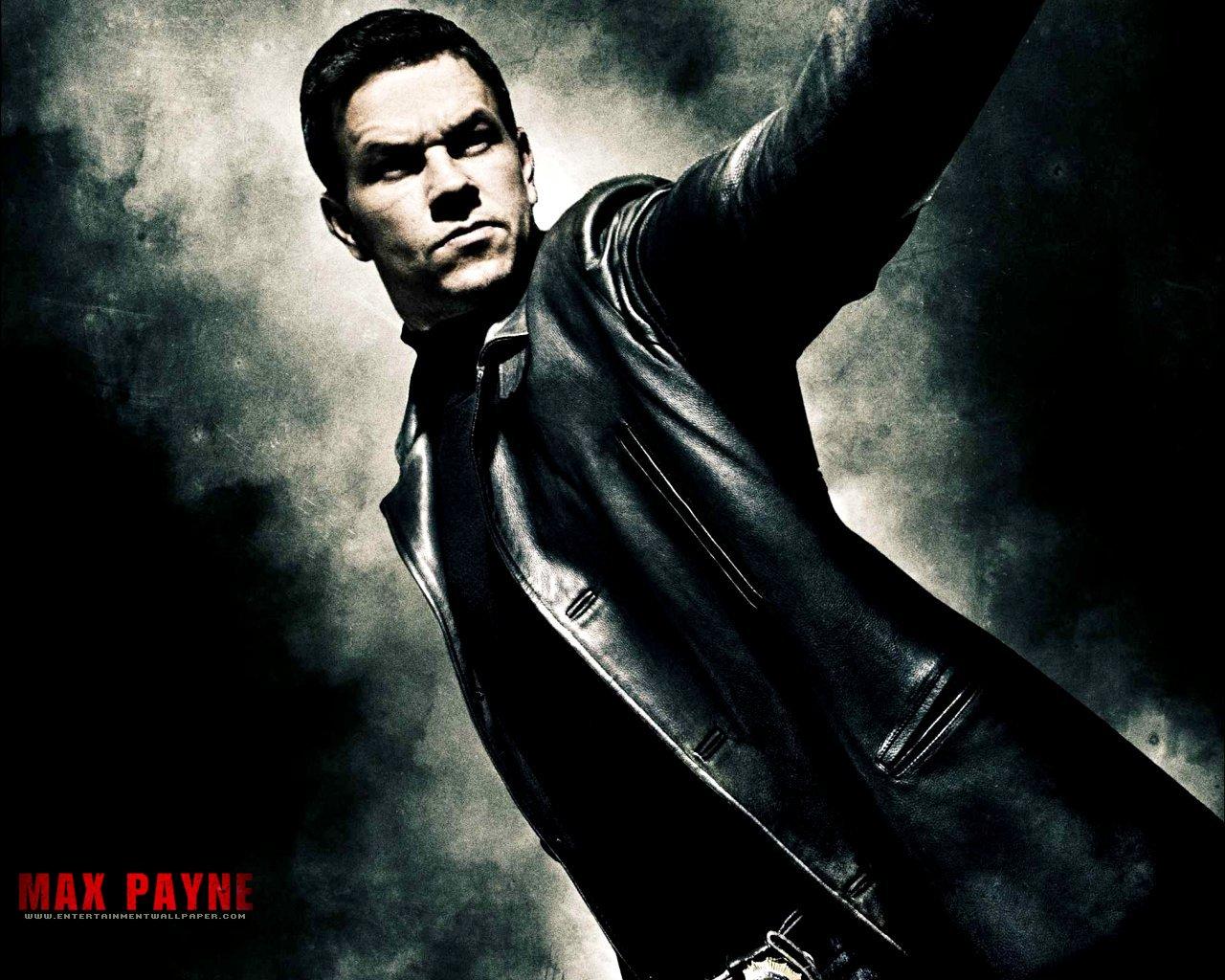 Max Payne Wallpaper 1280x1024