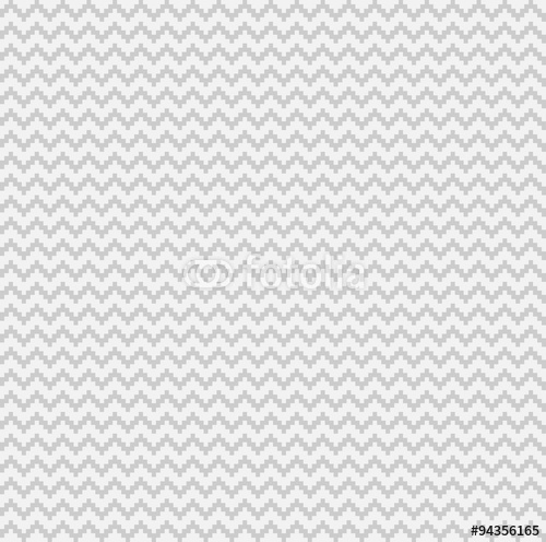 Light gray and white seamless zig zag background texture Stock image 500x496