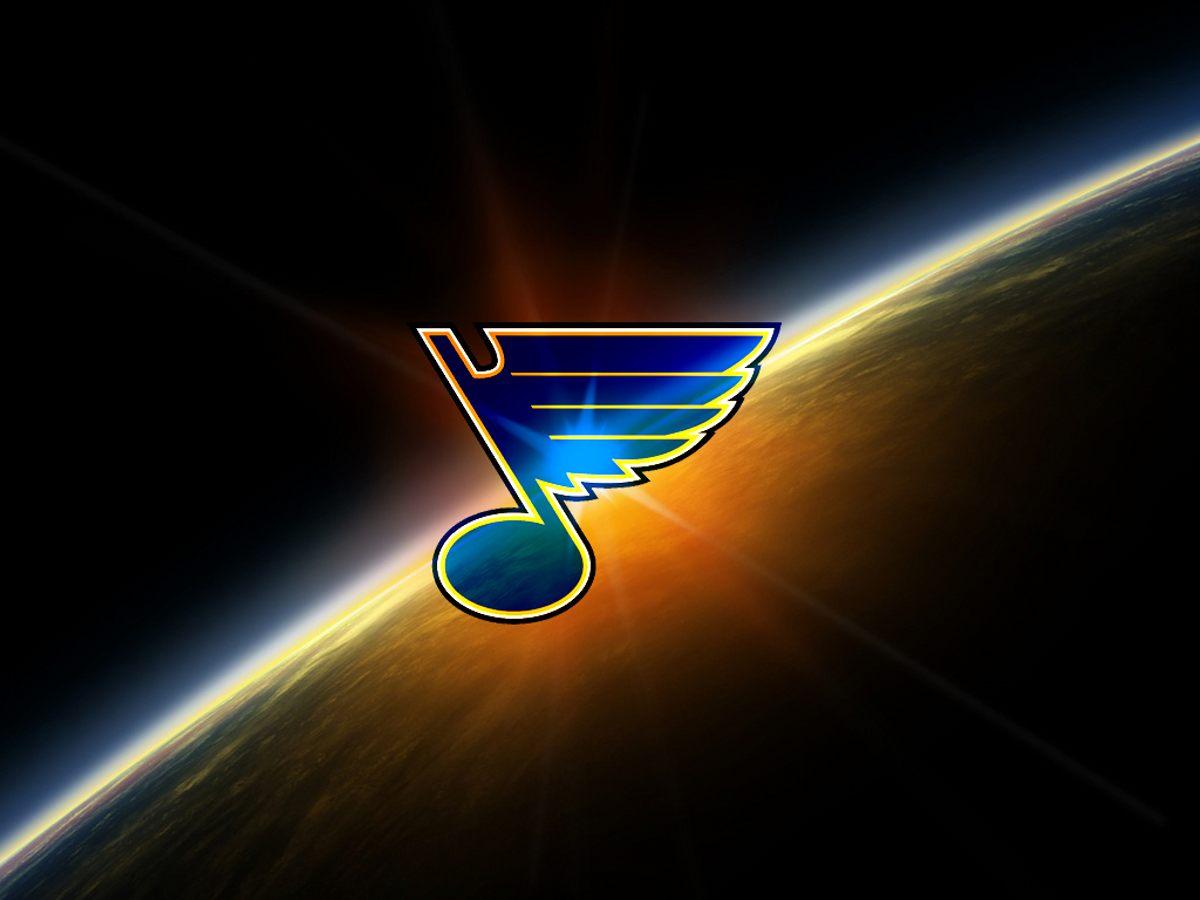 St Louis Blues Logo Hockey wallpaper download 1200x900