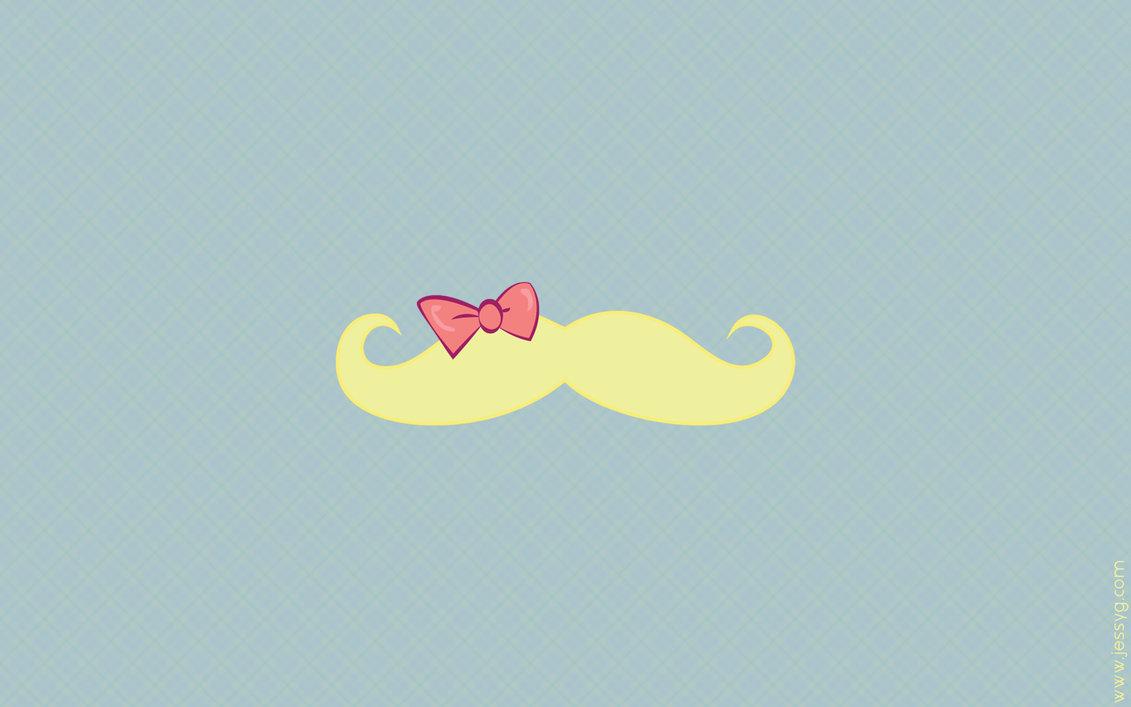 Wallpaper iphone tumblr mustache - Mrs Moustache Wallpaper By Jessyg22 On Deviantart